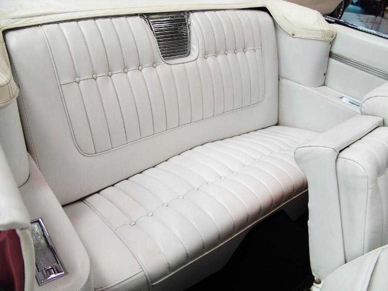 Pink Cadillac 4