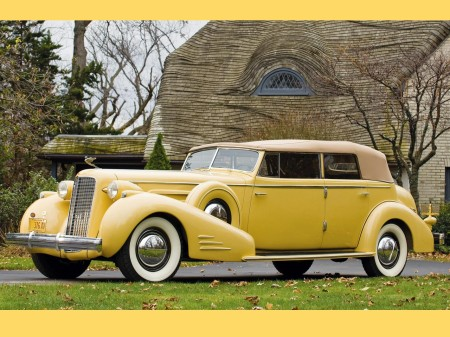 1936 Series 90