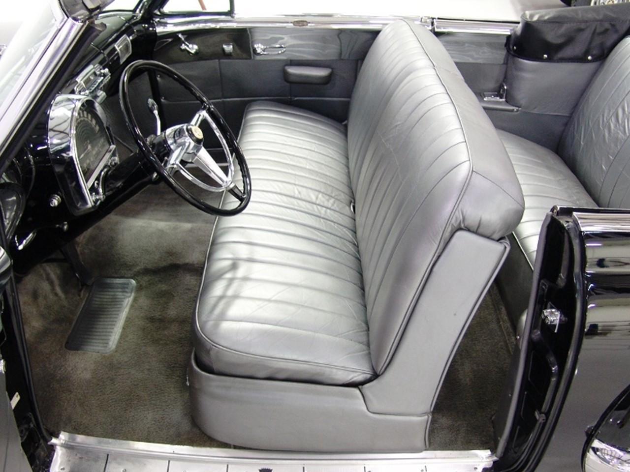 1948 Cadillac Series 62 convertible 2