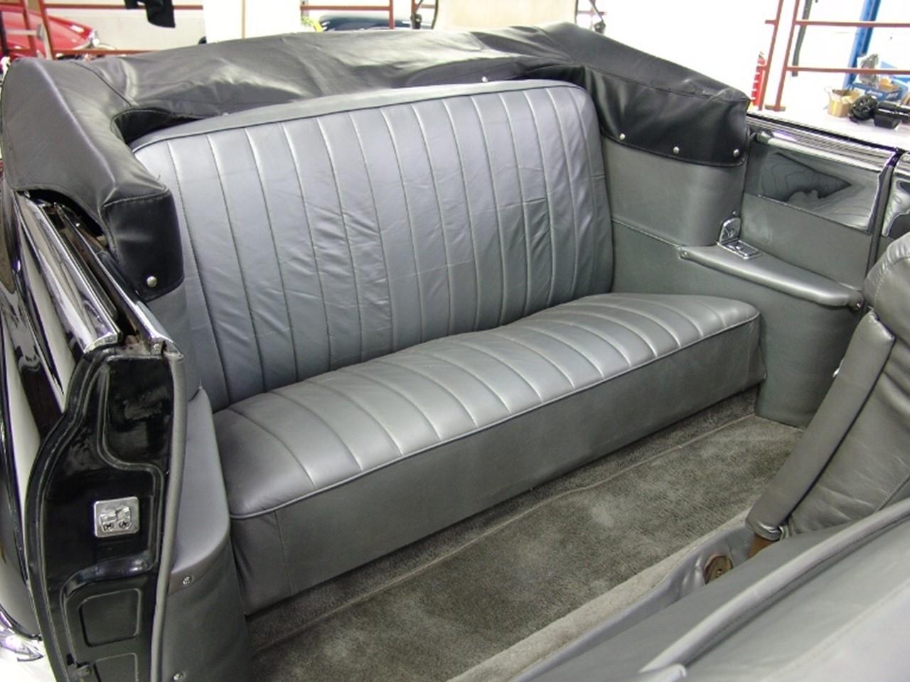 1948 Cadillac Series 62 convertible 4