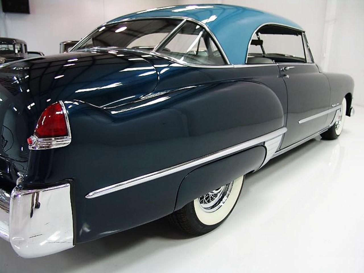 1949 Series 62 Coupe deVille 2
