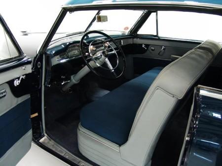 1949 Series 62 Coupe deVille 3