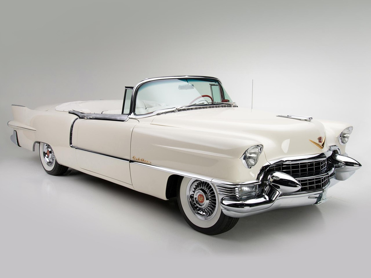 1955 Eldorado
