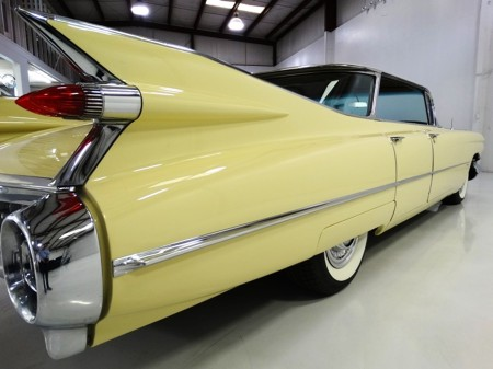 1959 Series 62 Flat Top 1