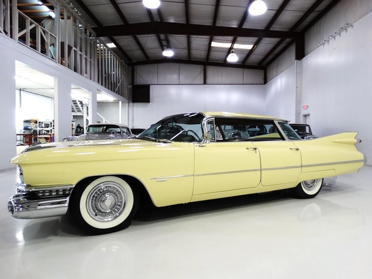 1959 Series 62 Flat Top 2