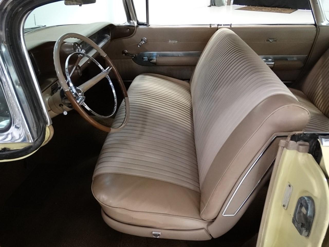 1959 Series 62 Flat Top 3