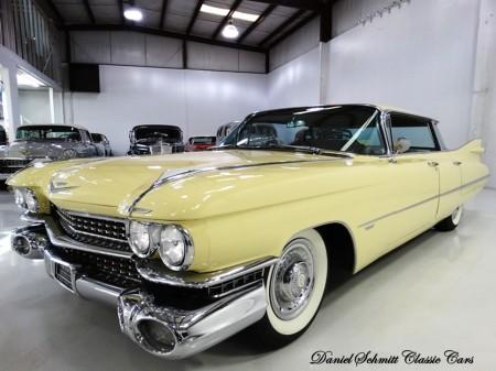 1959 Series 62 Flat Top 6