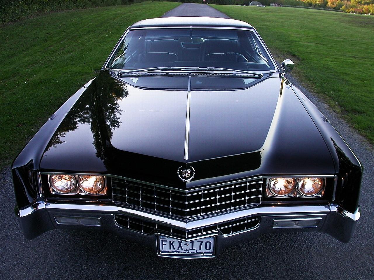 1967 Fleetwood Eldorado