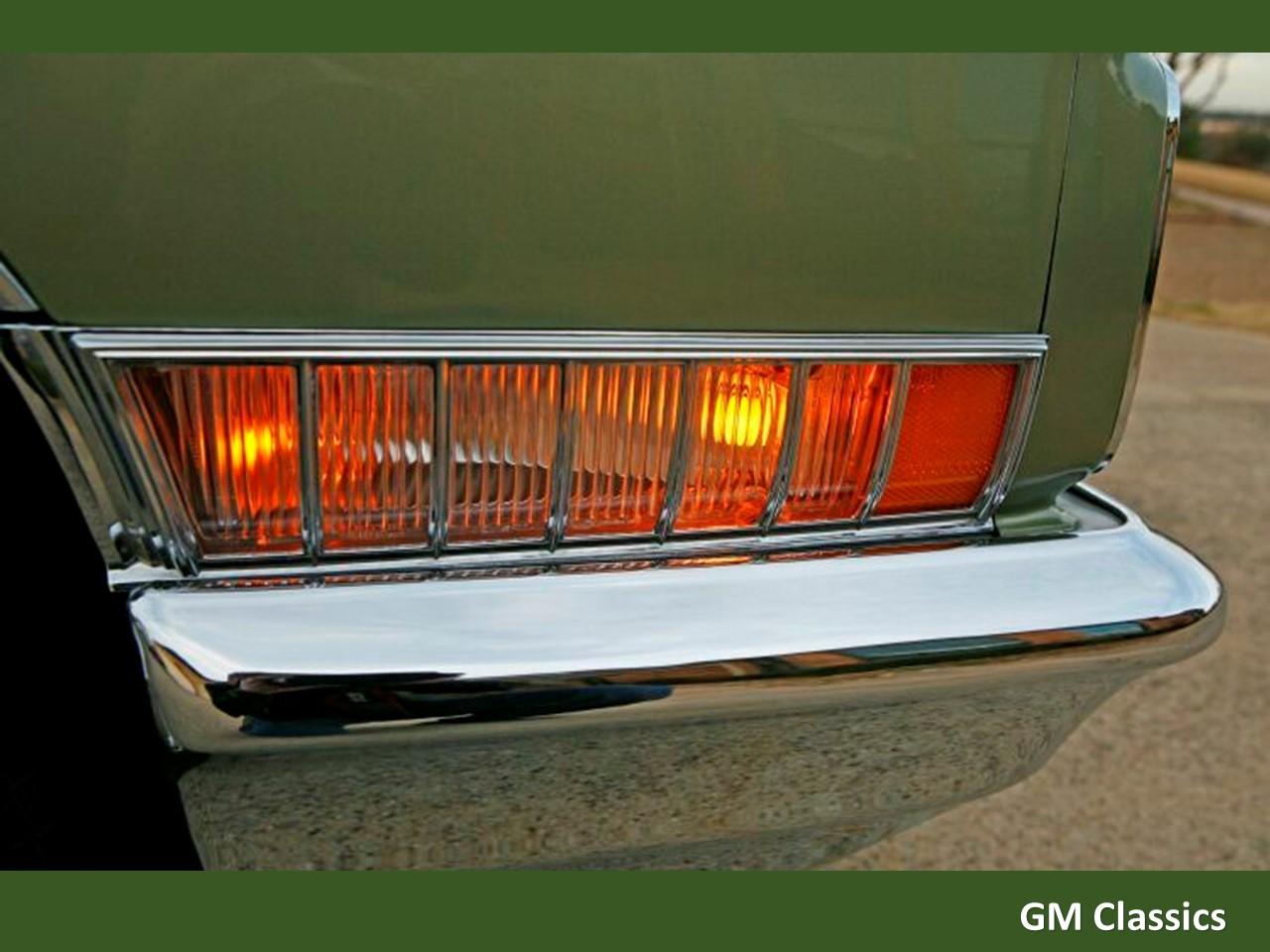 1971 Coupe deVille 3