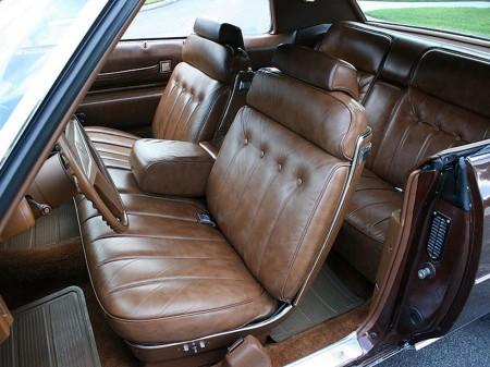 1973 Coupe deVille 2