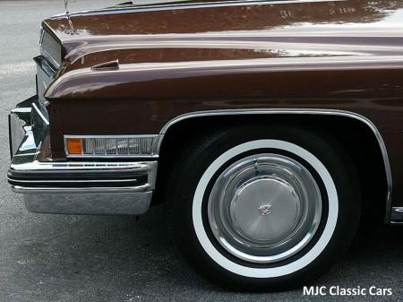 1973 Coupe deVille 3