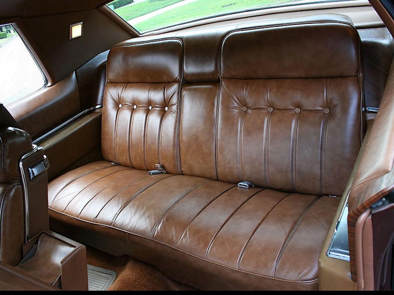 1973 Coupe deVille 4