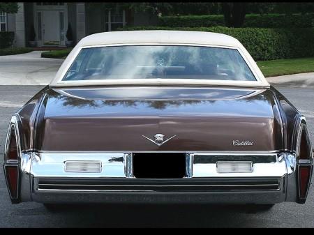 1973 Coupe deVille 5