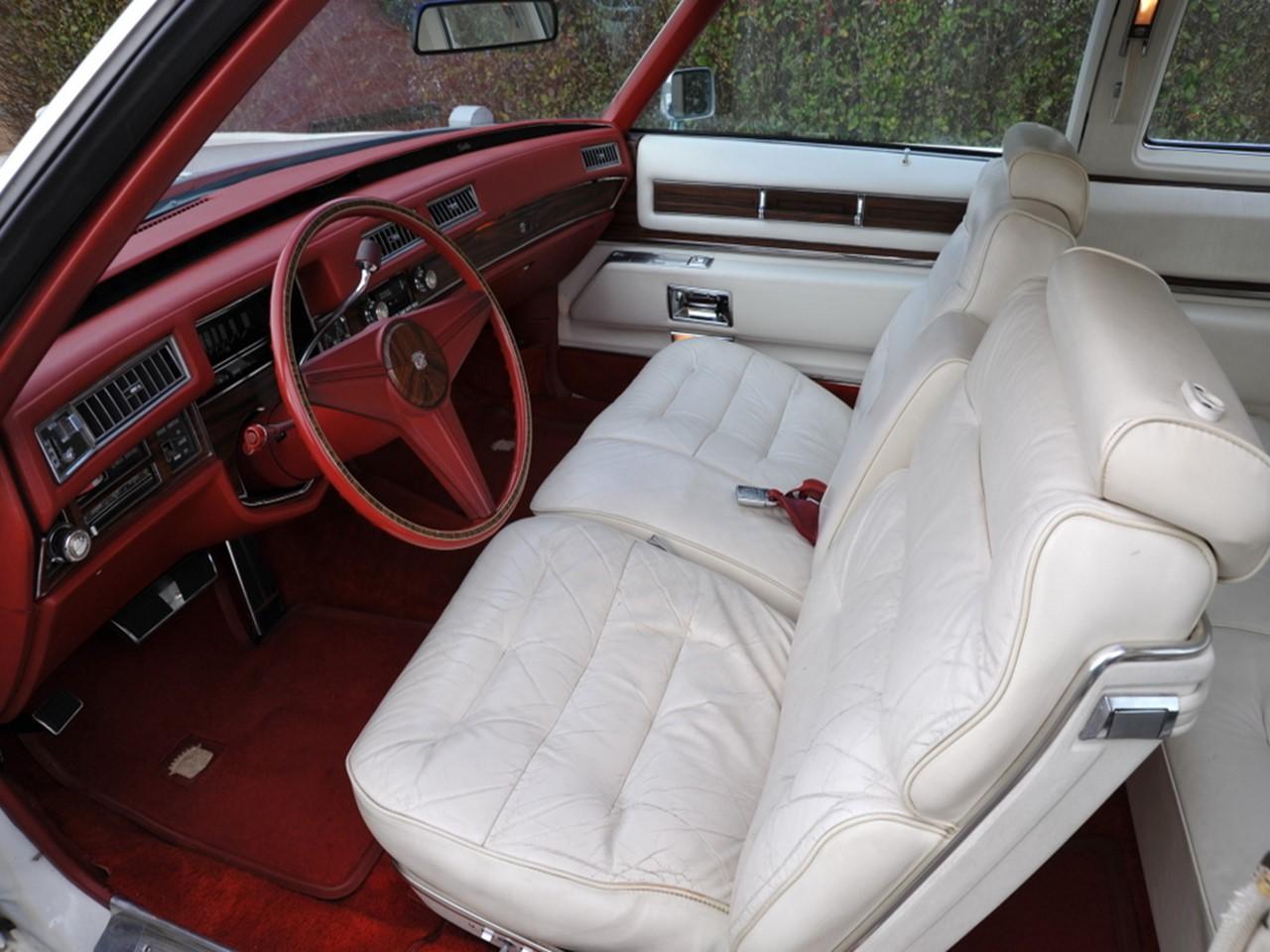 1976 Coupe deVille 2
