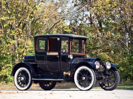 Model 30 1913 1