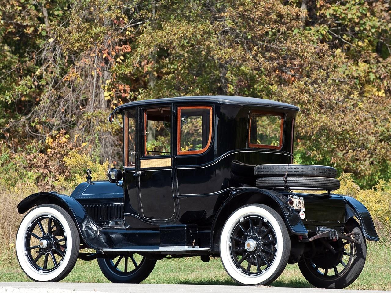 Model 30 1913 2