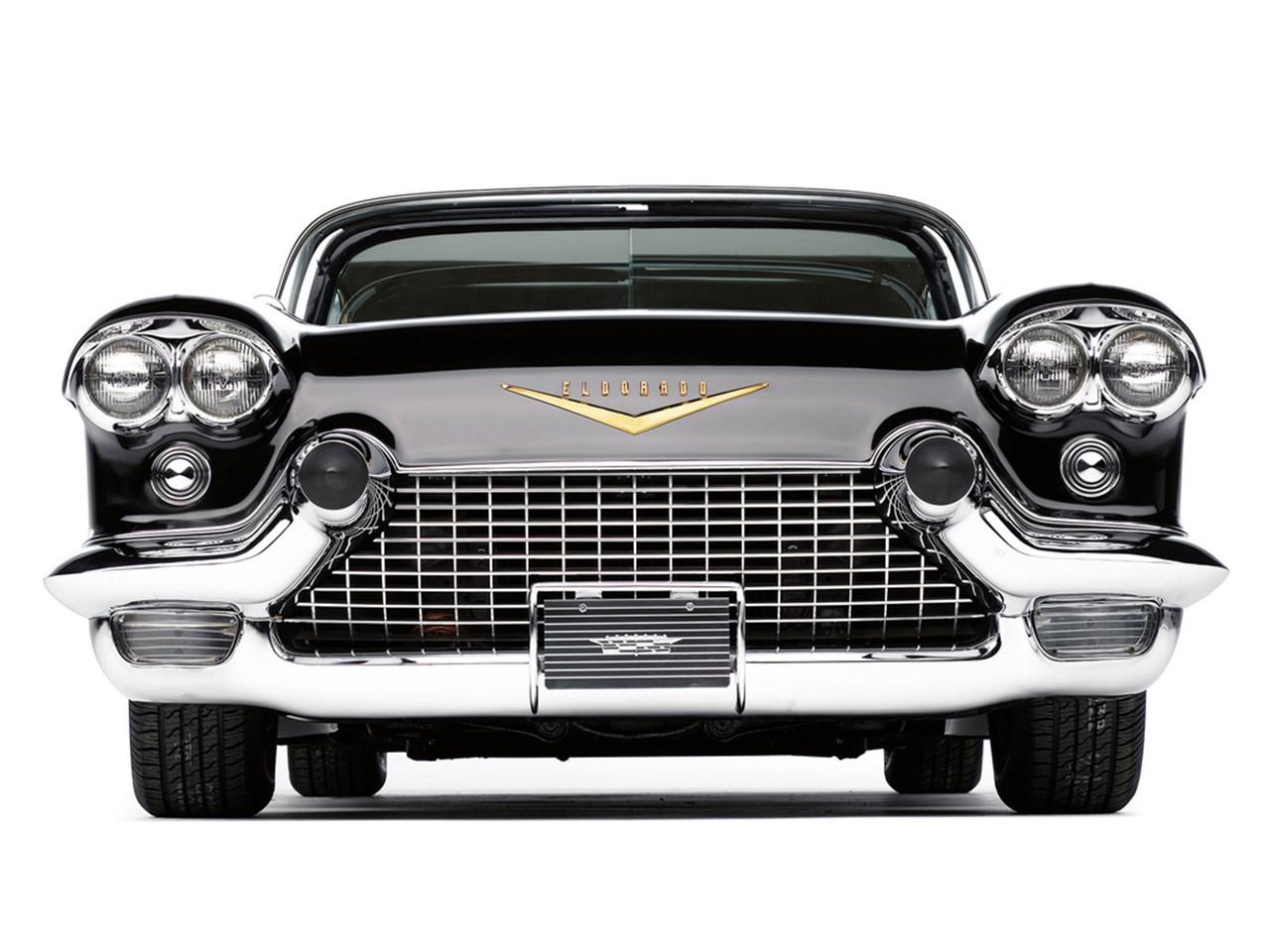 1956 Eldorado Brougham Town Car 1