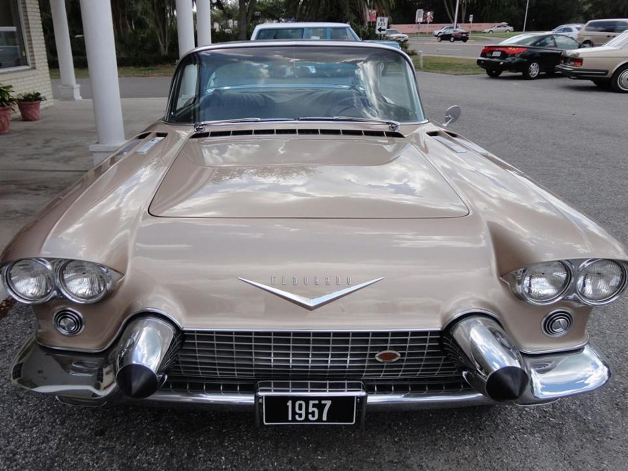 1957 Series 70 1