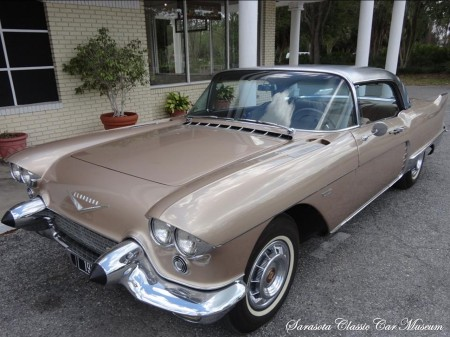 1957 Series 70 12