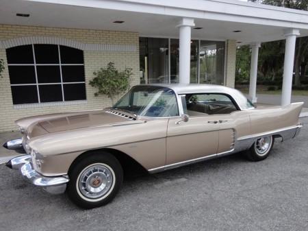 1957 Series 70 15