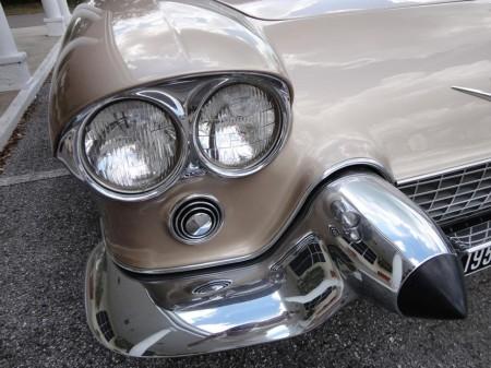 1957 Series 70 3
