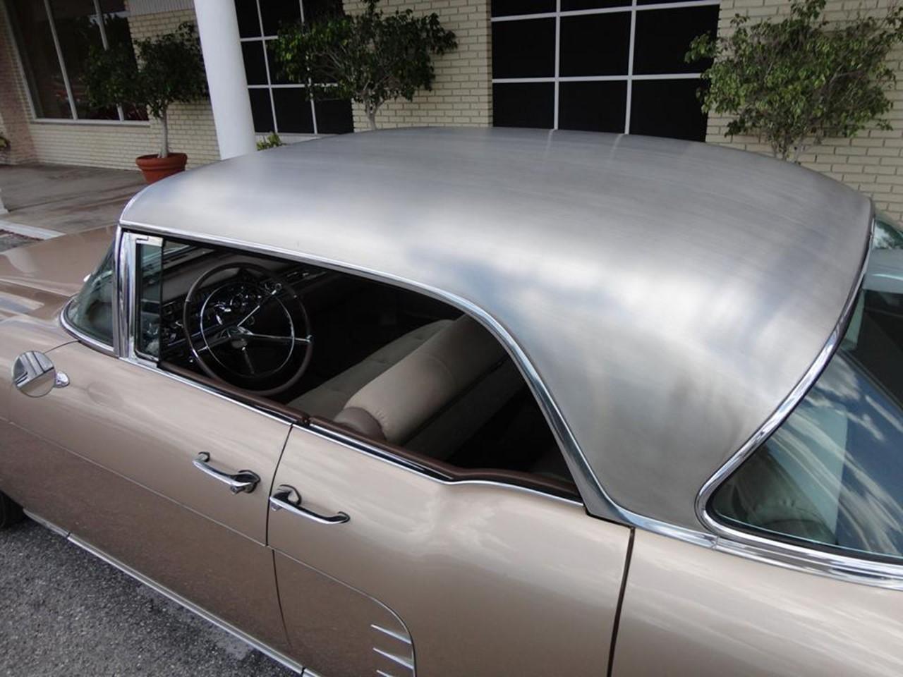1957 Series 70 5