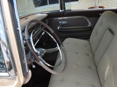 1957 Series 70 7