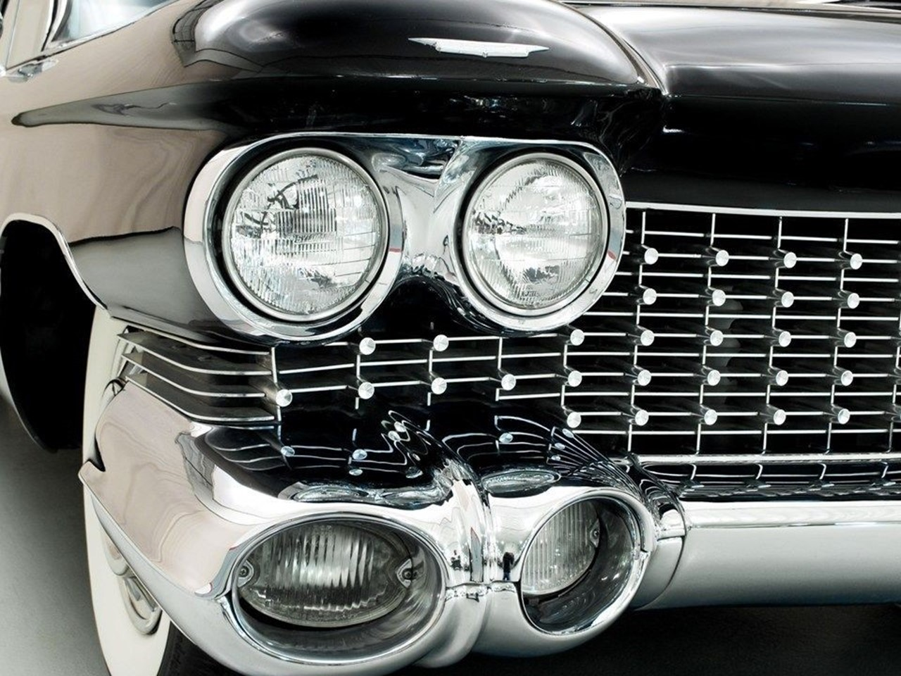 1959 Series 6900 Eldorado Brougham 1
