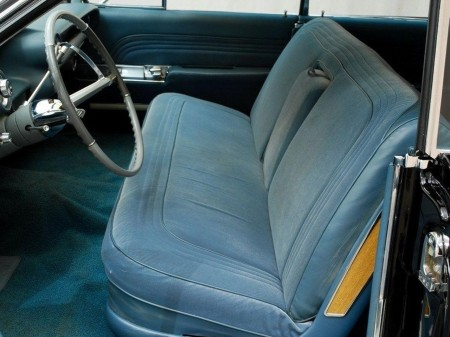 1959 Series 6900 Eldorado Brougham 3