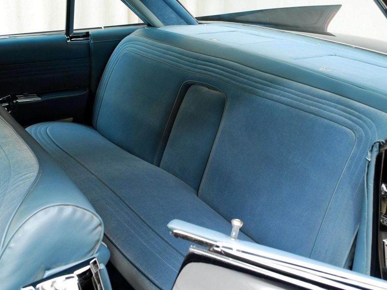 1959 Series 6900 Eldorado Brougham 4