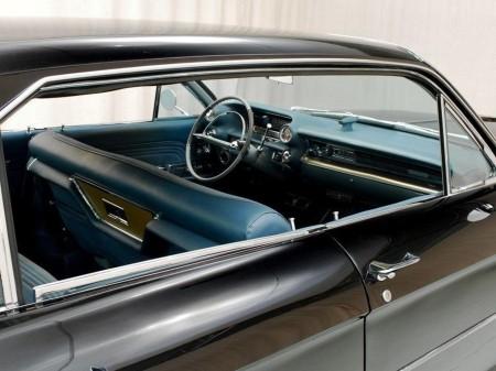 1959 Series 6900 Eldorado Brougham 5