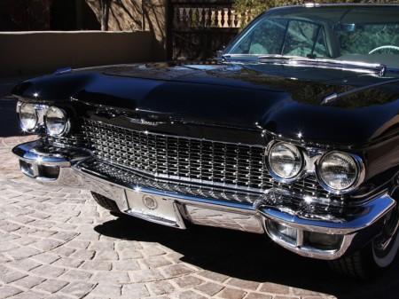 1960 Eldorado Brougham 1