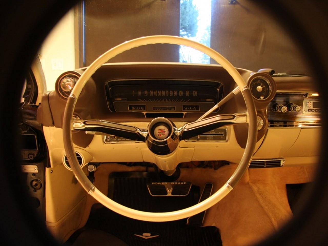 1960 Eldorado Brougham 4