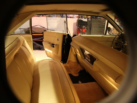 1960 Eldorado Brougham 6