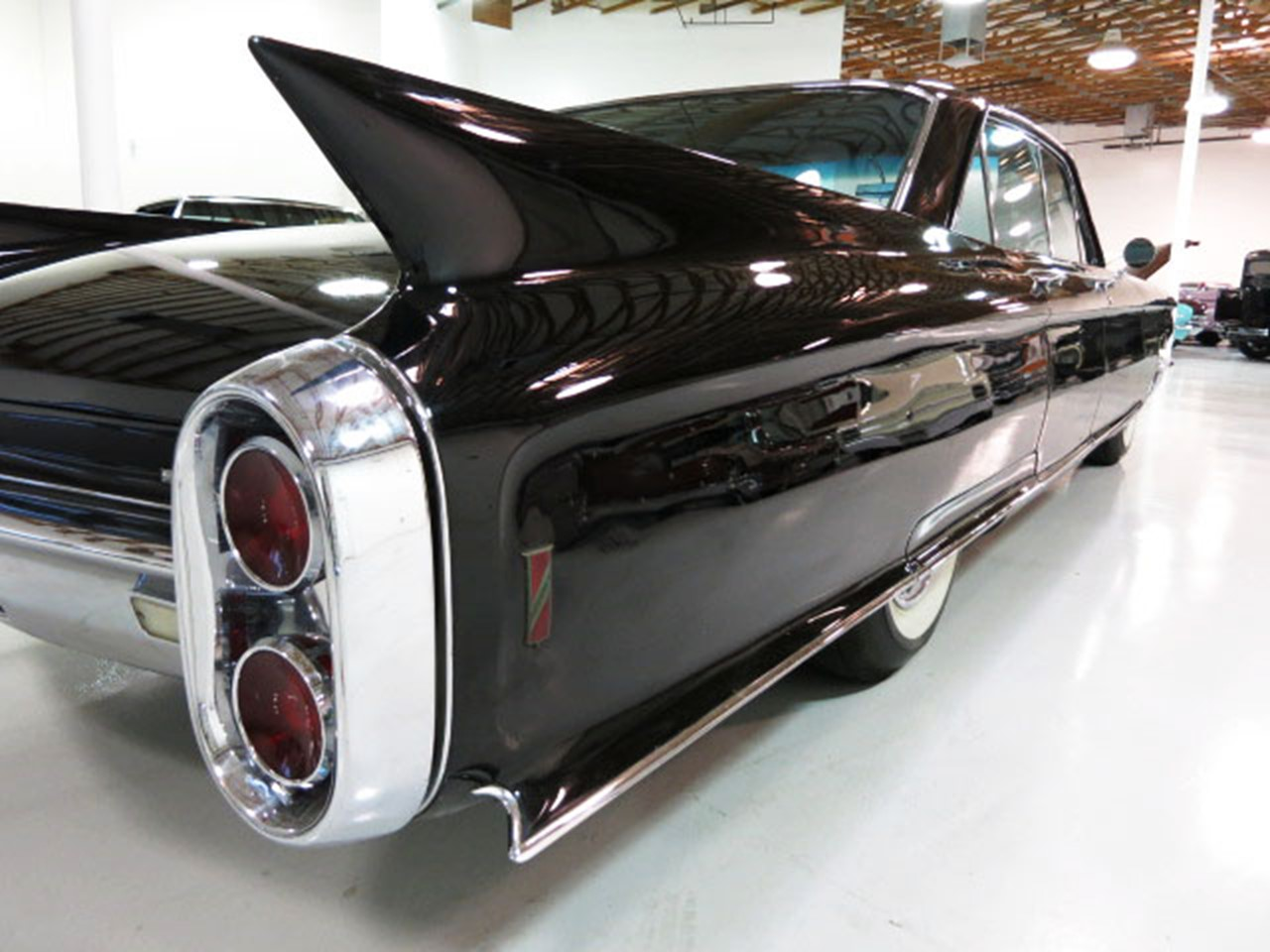 1960 Series 6900 Eldorado Brougham 12