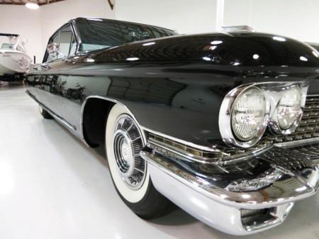 1960 Series 6900 Eldorado Brougham 13