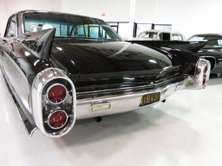 1960 Series 6900 Eldorado Brougham 14