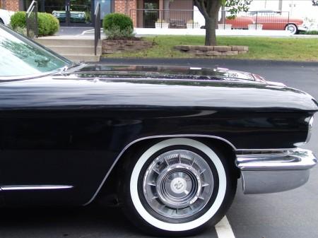 1960 Series 6900 Eldorado Brougham 2