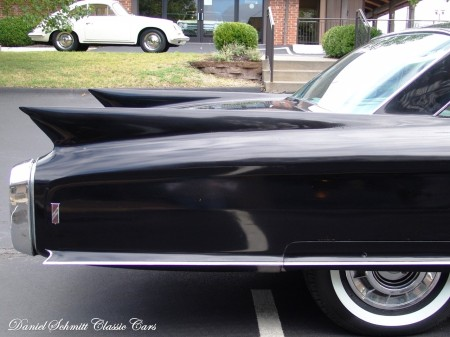 1960 Series 6900 Eldorado Brougham 3