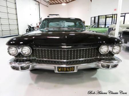 1960 Series 6900 Eldorado Brougham 4