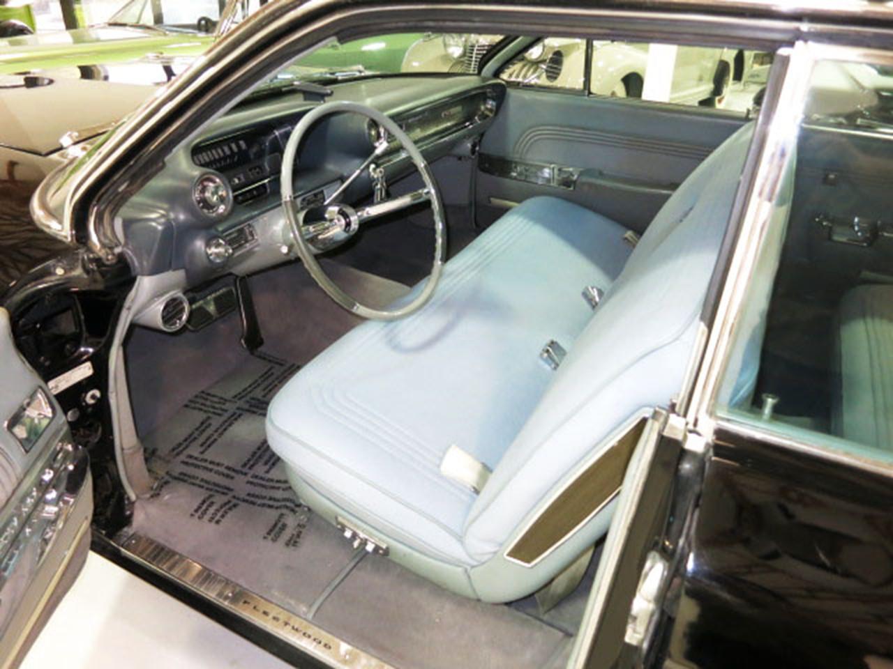 1960 Series 6900 Eldorado Brougham 8