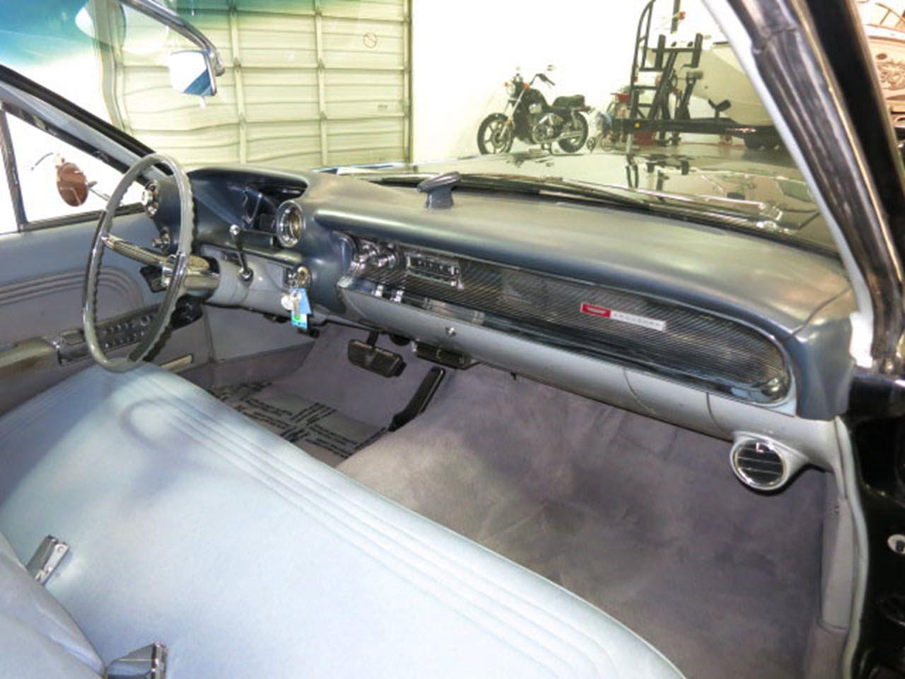 1960 Series 6900 Eldorado Brougham 9
