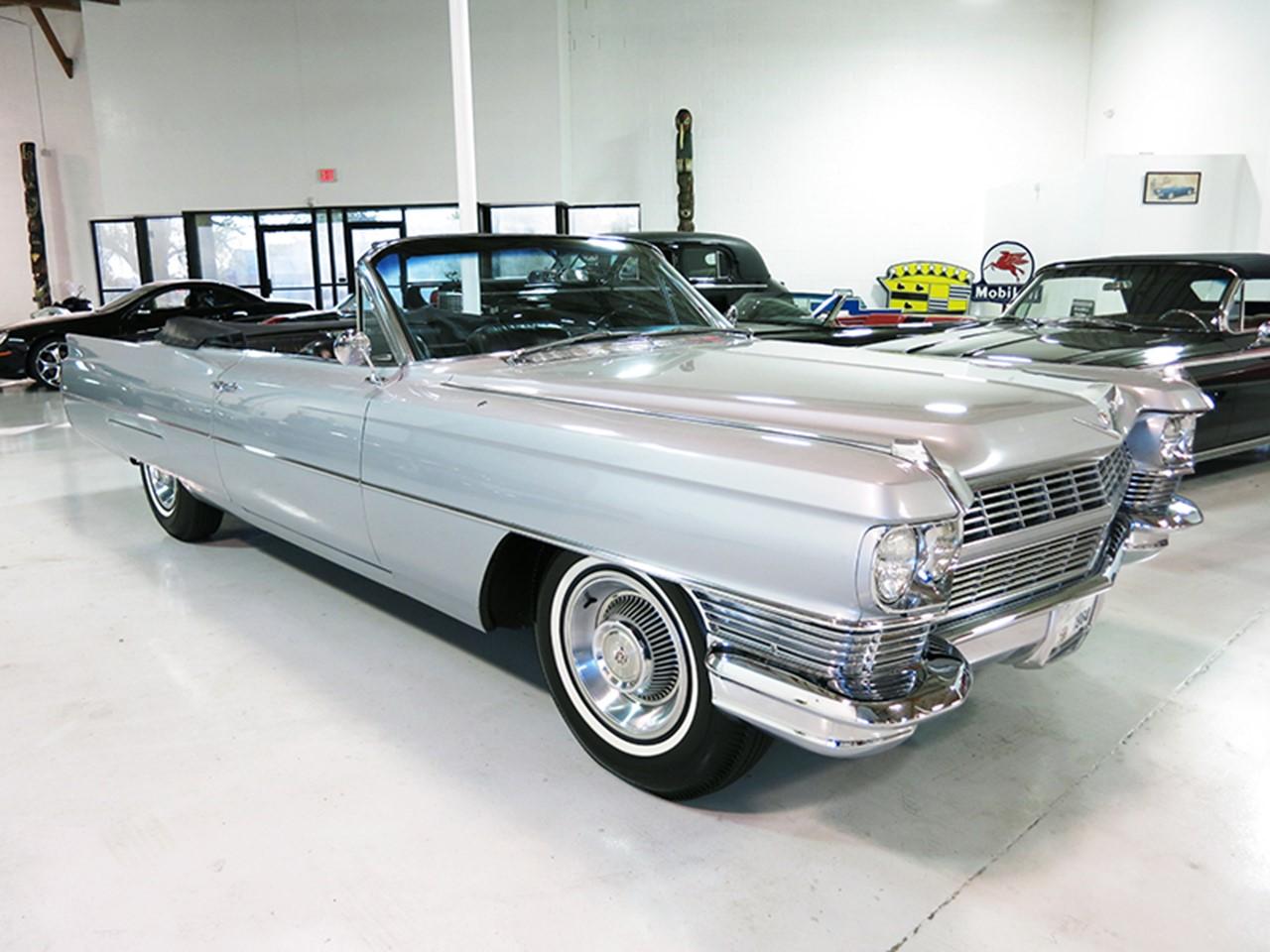 1964 DeVille 1