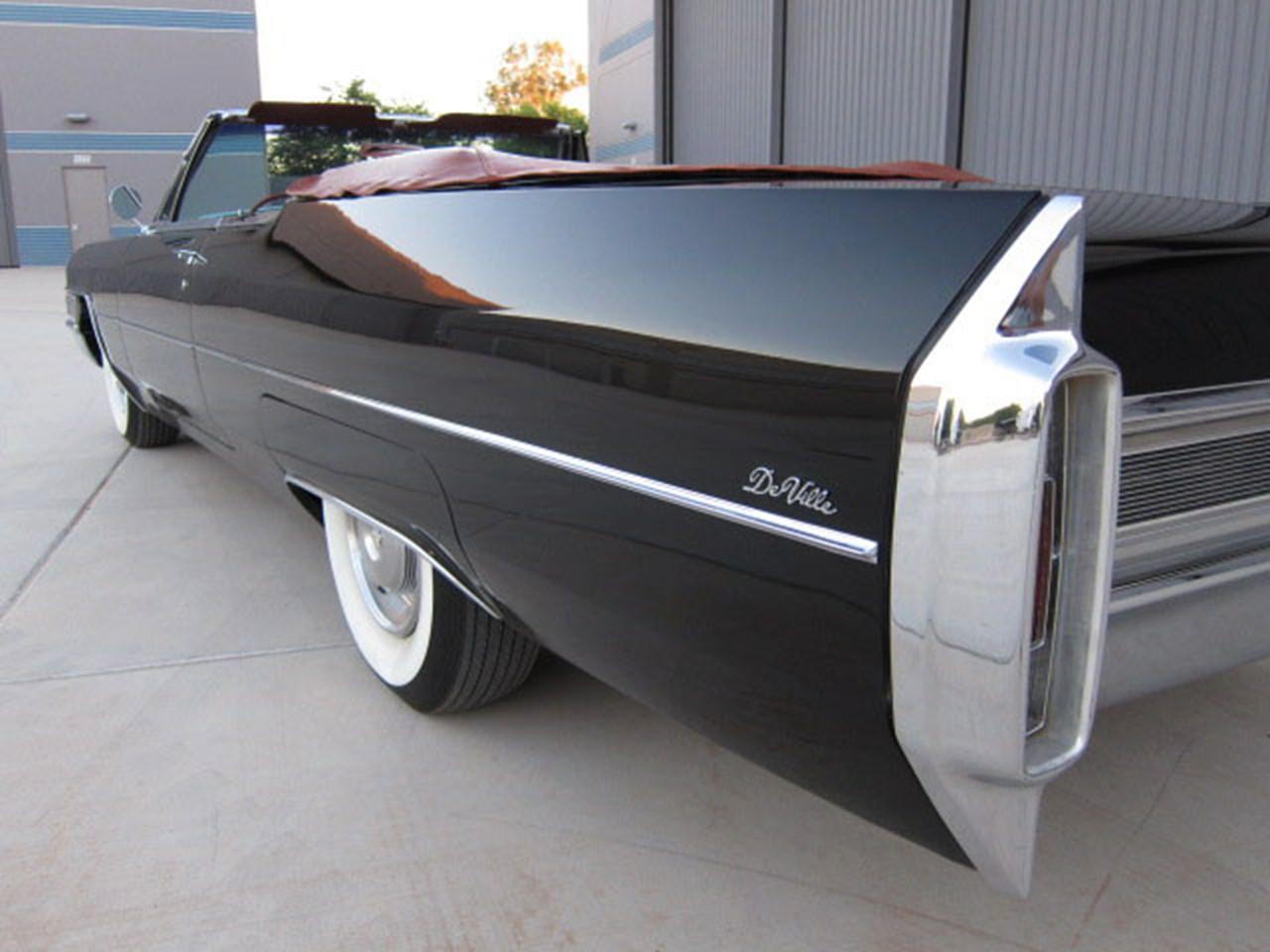 1965 DeVille 1