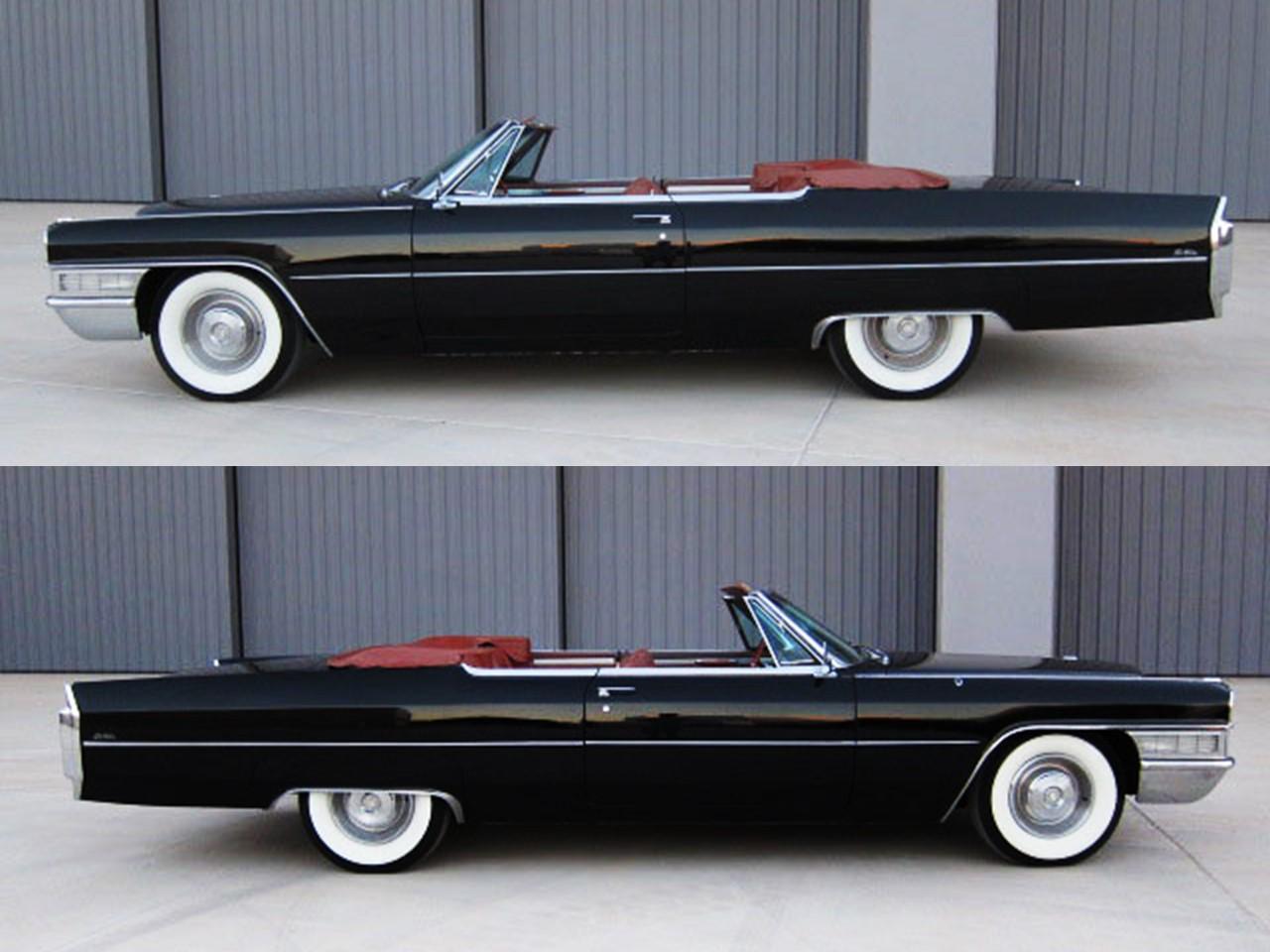 1965 DeVille 12