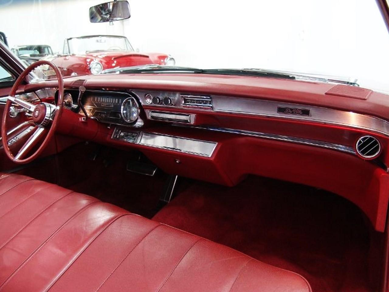 1966 DeVille 8