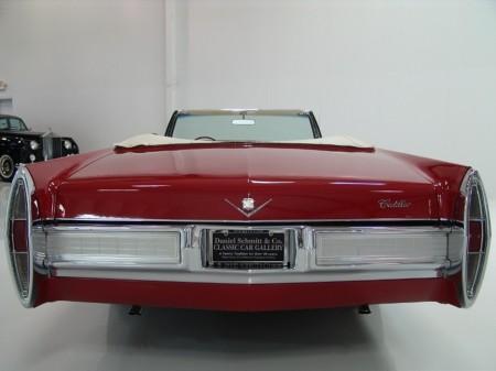 1967 DeVille 11