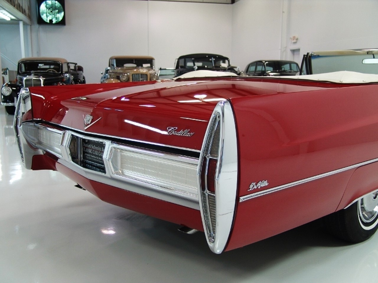 1967 DeVille 20