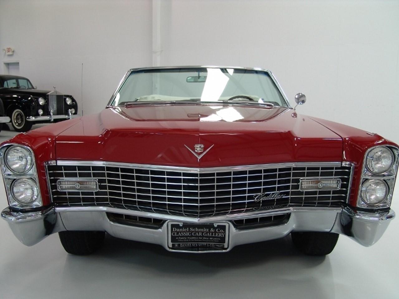 1967 DeVille 5