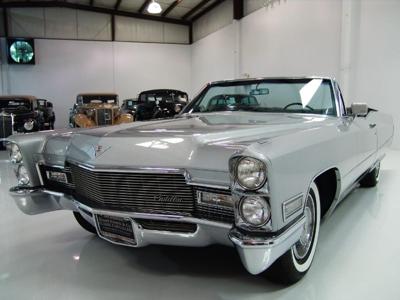 1968 DeVille 3